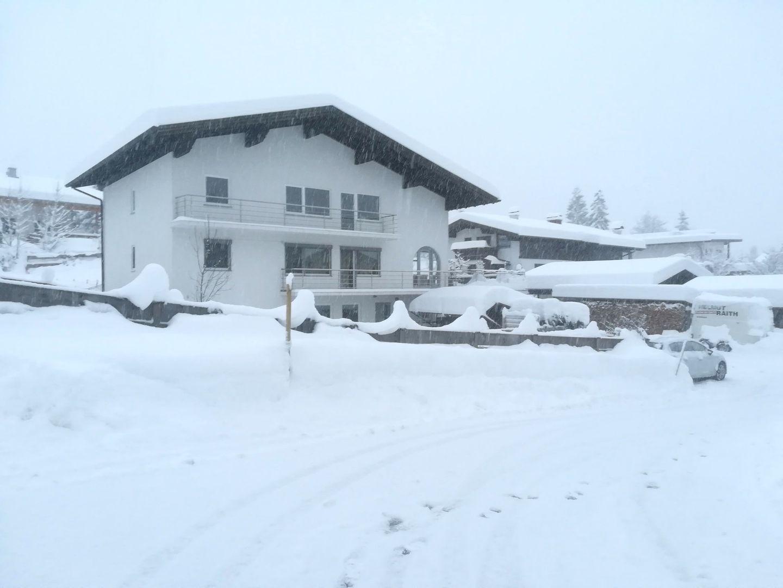Meer info over Haus Brigitte  bij Wintertrex