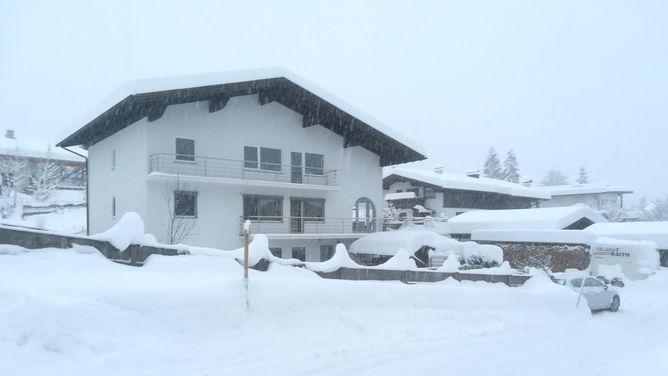 Haus Brigitte