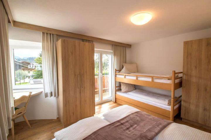 18-Pers.-Appartement ((220 m²), Mindestbelegung 8 Personen), OV