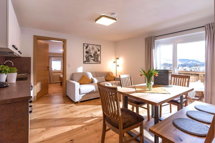 6-Pers.-Appartement (ca. 62 m²), OV