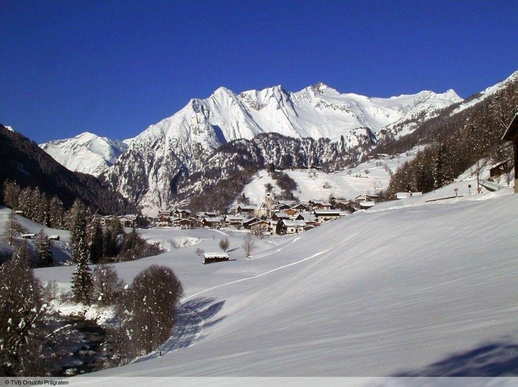 Pensions Osttirol - Slide 1