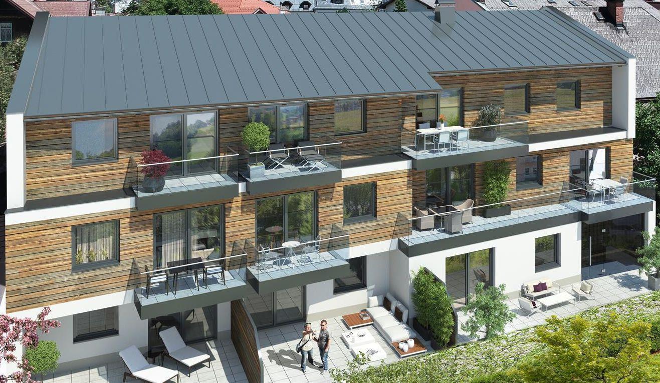 Apartments Gustav - Slide 1