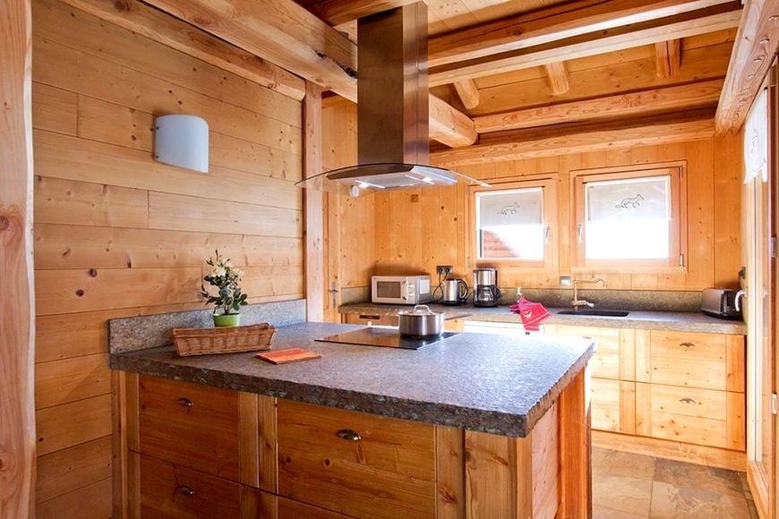 Chalet Le Renard Lodge - Apartment - Les Deux Alpes