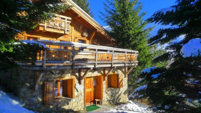 Unterkunft Chalet Les Alpages, Les 2 Alpes,