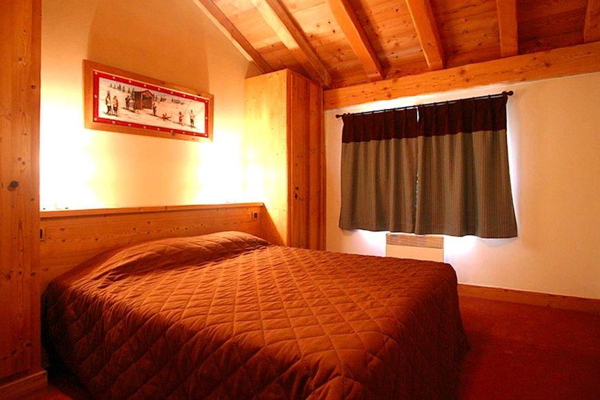Residence Alba - Apartment - Les Deux Alpes