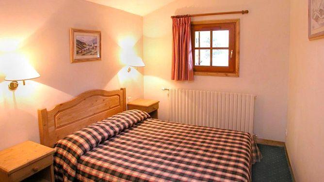 Unterkunft Résidence Alpina Lodge, Les 2 Alpes,