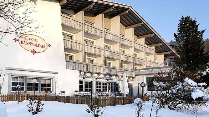 Unterkunft Hotel Bannwaldsee, Halblech,