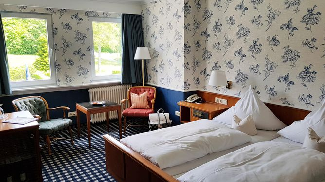 Unterkunft Berghotel Hoher Knochen, Winterberg,