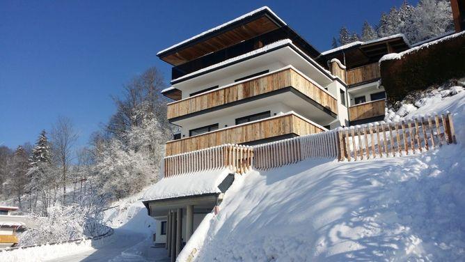 Appartement Helfensteinblick