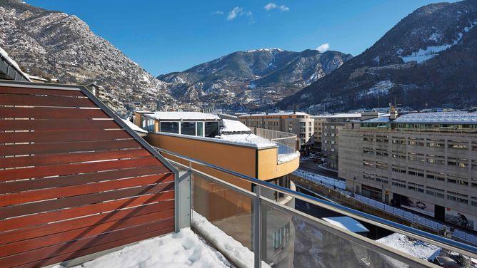 Hotel NH Andorra la Vella (OV)
