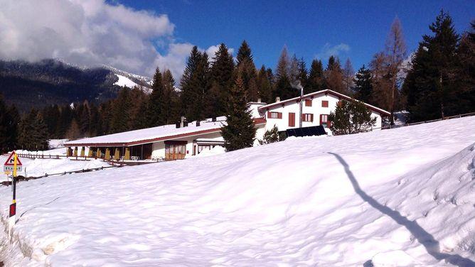 Hotel Casa Alpina