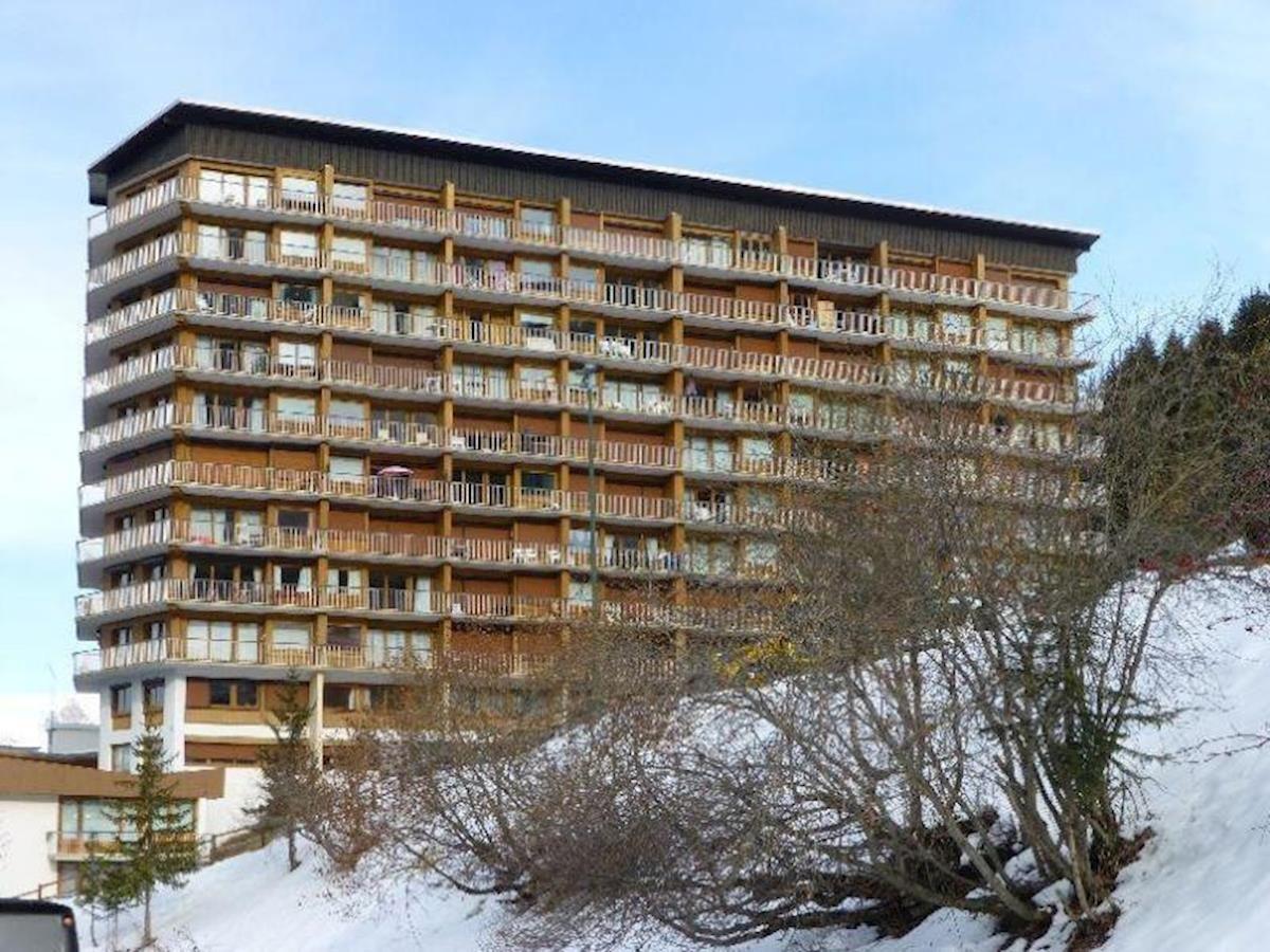 Meer info over Résidence Ariondaz  bij Wintertrex