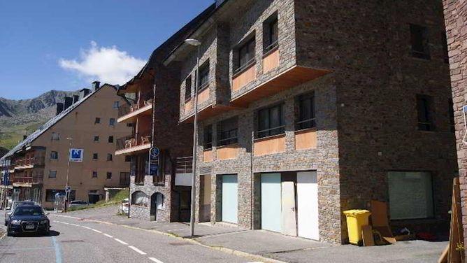 Borruscall Apartaments