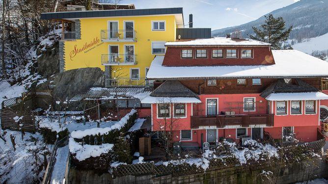 Unterkunft Appartement-Pension Stadlmühle, Bruck am Großglockner,
