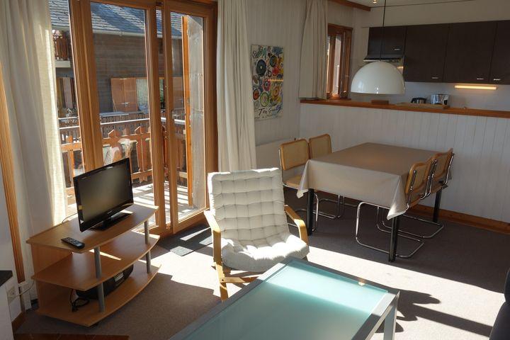 4-Pers.-Studio (ca. 25 m²), OV