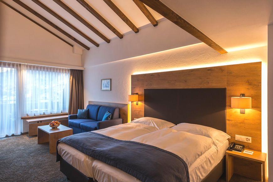 Hotel Alpen Resort - Apartment - Zermatt