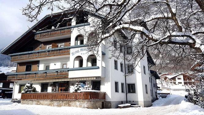 Unterkunft Hotel Mühlenerhof, Mühlen in Taufers,