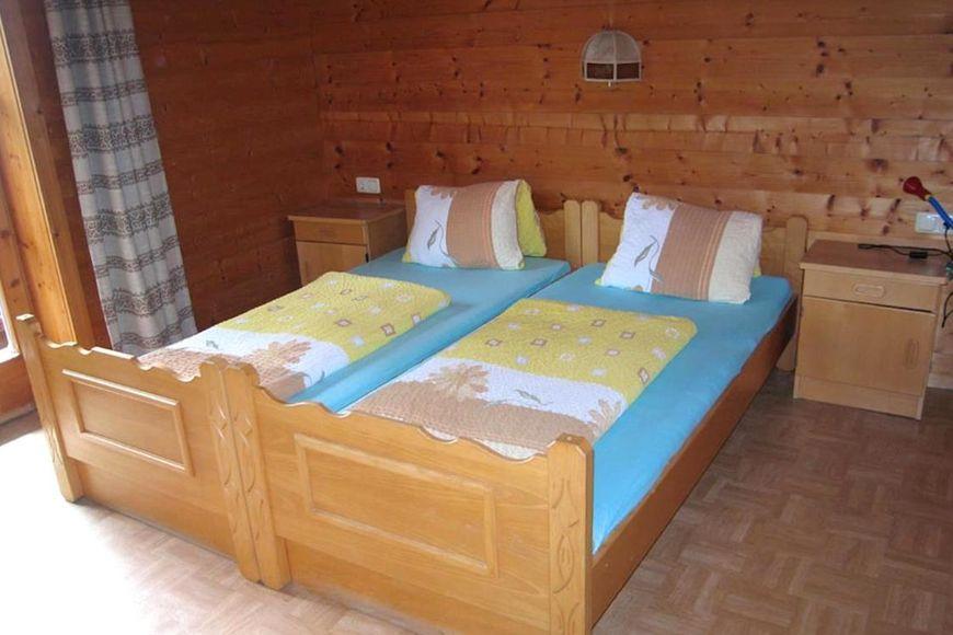 Gästehaus Ottenhof - Apartment - Brixen im Thale