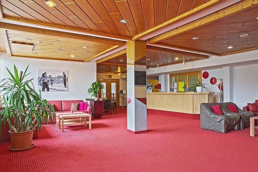 Hotel Berghof - Slide 3
