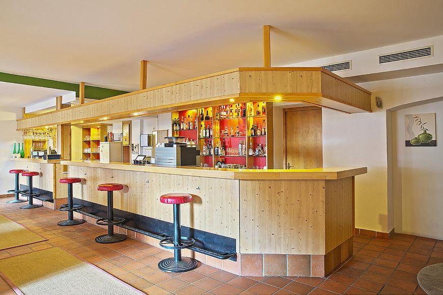 Hotel Berghof - Slide 4