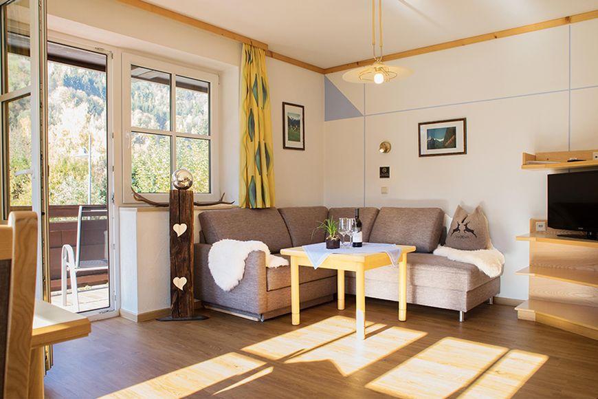 Slide2 - Apartments Muhle