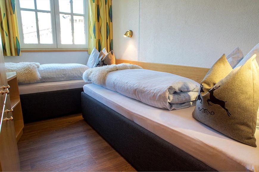 Apartments Mühle - Kaprun