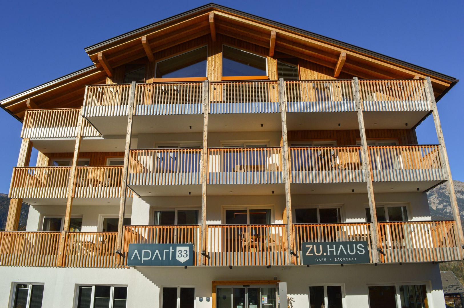 Meer info over Apart33  bij Wintertrex