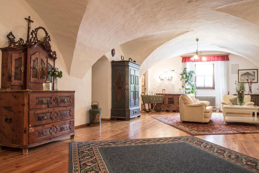 Gasthof Andrelwirt - Apartment - Rauris