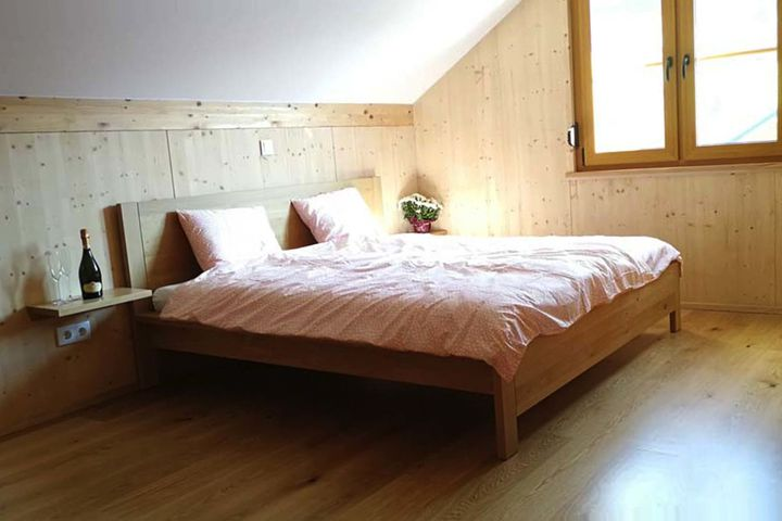 10-Pers.-Chalet (ca. 122 m²), OV