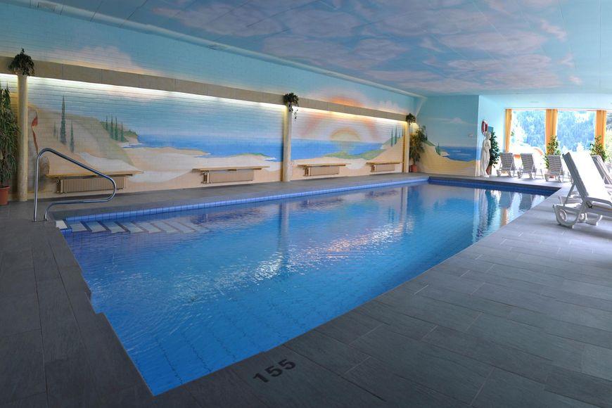 Romantik Hotel Schweizerhof - Apartment - Grindelwald