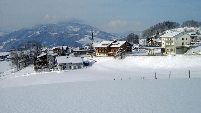 s´MATT Hotels Lingenau