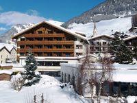 Unterkunft Hotel Tirolerhof, Nauders,