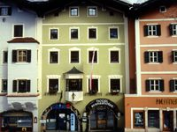 Unterkunft Hotel Strasshofer, Kitzbühel,