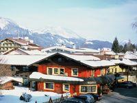 Hotel Bergwell Dorfschmiede