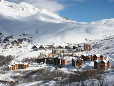 Aanbiedingen wintersport St. François-Longchamp inclusief skipas