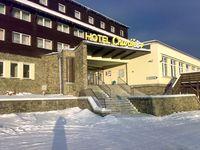Stachy (Stachau) Skigebiet