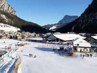 Skigebiet Pedraces (Alta Badia)