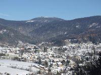 Skigebiet Bischofsmais,