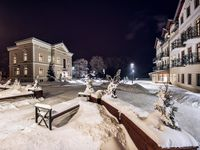 Hotel Cottonina Villa & Mineral SPA Resort