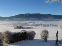 Skigebiet Neukirchen b. Hl. Blut,
