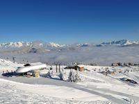 Skigebiet Hüttau