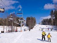 Skigebiet Stachy (Stachau)