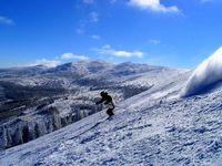 Skigebiet Schreiberhau