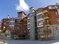 Aparthotel Grand Montana