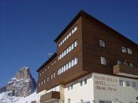 Unterkunft Hotel Maria Flora, Wolkenstein,