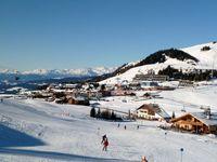 Skigebiet Seis,