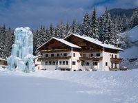 Unterkunft Hotel Pontives, St. Ulrich,