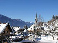 Skigebiet Berg im Drautal