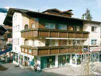 Unterkunft Appartements Ruetz, Westendorf,