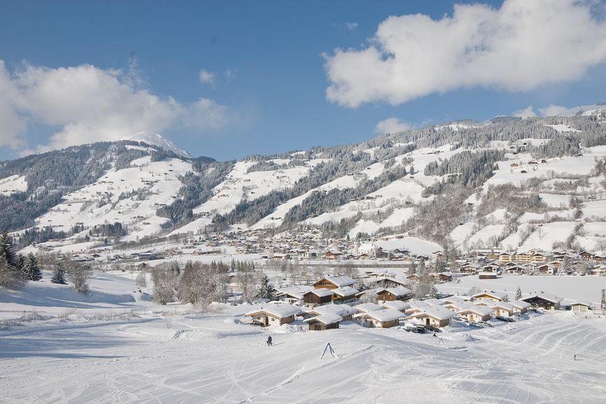 Resort Brixen - Slide 3